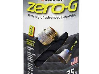 Zero G flex hose 25 foot   inspected