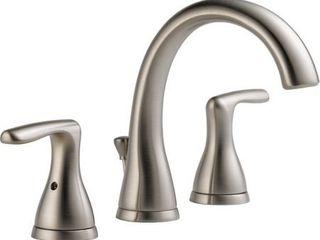 Peerless Faucets Widespread Bathroom Faucet