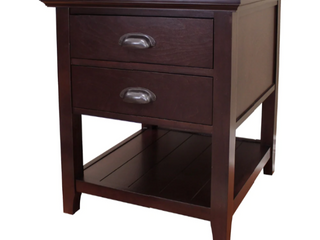 lindendale 26  H  End Table