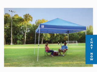 Z shade Canopy   appears New in bag