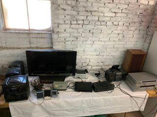 Bargin lot of electronics