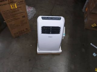 Gently Used Shinco Portable Air Conditioner Remote For Spf2 08c