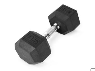 35 lb Dumbell Retail   174 95
