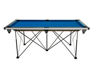 Triumph 72  Pop Up Play and Stow Billiard Table