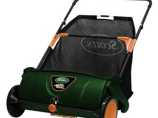 Scotts lSW70026S 26 Inch Push lawn Sweeper
