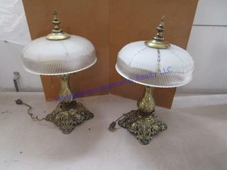 ORNATE lAMPS