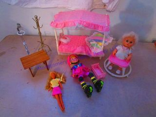 DOllS DOll FURNITURE