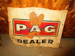 PAG SIGN