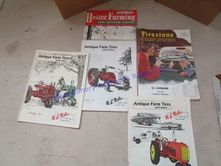 1949 FIRESTONE CATAlOG
