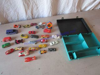 HOT WHEElS  MATCHBOX  TOY VEHIClES