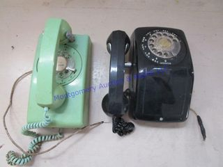 OlD WAll TElEPHONES