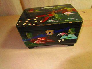 JAPAN MUSIC BOX