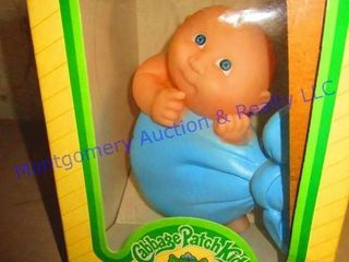 1983 CABBAGE PATCH KIDS