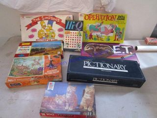 OlD GAMES   PUZZlES