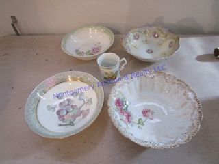 BAVARIA   OTHER CHINA BOWlS