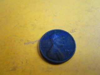 1912D WHEAT PENNY