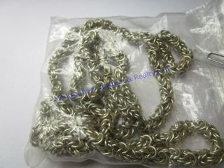 28  CHAIN NECKlACE