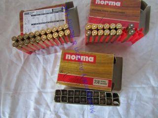 358 NORMA SHEllS