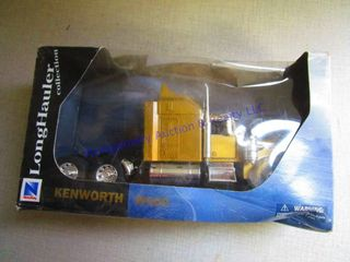 KENWORTH 900