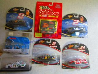 NASCAR ITEMS