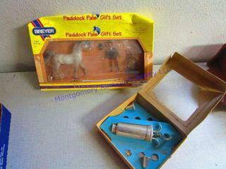 HORSEdift set