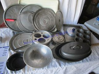 POTS   PANS