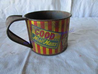 MOORMAN S CUP