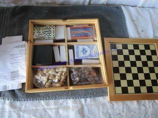 MUlTI GAME BOX