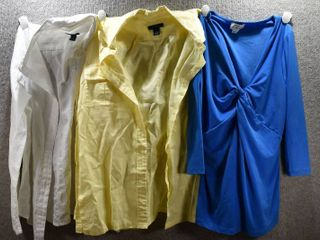 lot of 3 Womens Clothes   Chaus Women s Shirt Size S  Westbound Women s Shirt Size S  Westbound Women s Shirt Size S