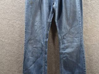 lot of Womens Clothes   Petrol Jeans Size 26x34