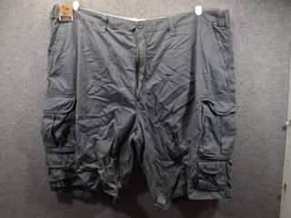 lot of New w  Tags Big   Tall Mens Clothes   Cargo Shorts Size 54