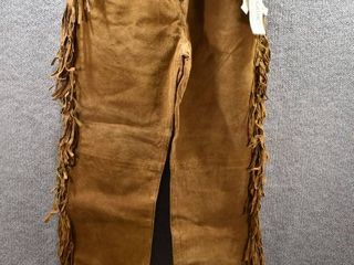 lot of VTG Womens Clothes   Comint leather Pants Size 7