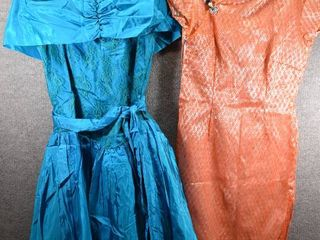 lot of 2 Womens Clothes   Steppin Out Women s Dress Size 9  Unbranded Women s Dress Size M