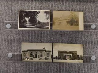 lot of 7 Vintage Postcards   Children s Home   Houses   Kids   Includes Real Picture Postcard s s