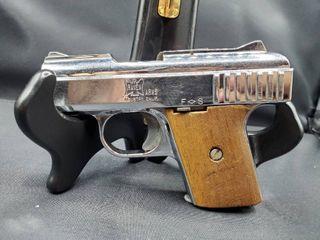 Raven Model P 25