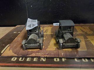 lot of 2 Model A Car Pencil Sharpeners