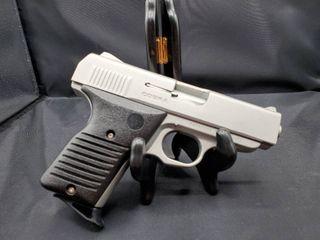 Cobra Enterprise Inc FS380 Freedom Series 380 ACP Pistol