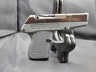 Kel Tec  380 ACP Semiautomatic Pistol