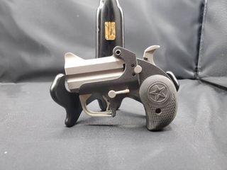 Bond Arms BABU Backup Original Derringer Single 45 Automatic Colt Pistol  ACP