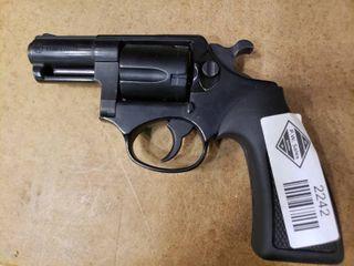 22 Cal Blank Gun