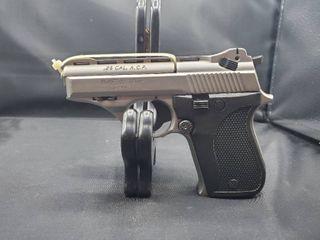 Phoenix Arms HP 25A  25 ACP 3  Nickel