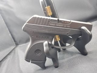 Ruger lCP 380 Auto Centerfire Pistol