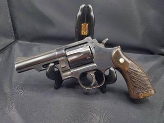 Dan Wesson Arms 357 Magnum CTG Revolver