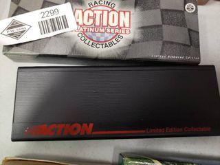 Action Platinum Series Die Cast Car Knife