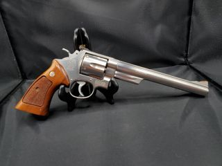 Smith and Wesson 629 1 44mag 8 25