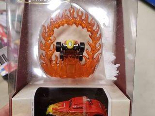 Hallmark Keepsake Hot Wheels Ornament