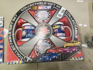 NASCAR Collectible Gift Set