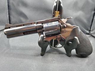 Colt Diamondback  38 Spl