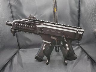 CZ USA Scorpion EVO 3 S1 9mm Pistol