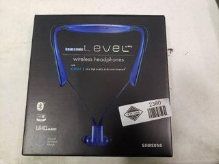 New Samsung level U Pro Wireless Headphones